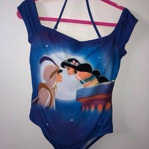 Disney Aladdin Swimsuit